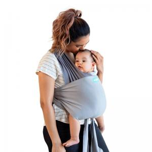 MOBY Cloud Ultra-Light Hybrid Carrier, Bump & Beyond T-Shirt Wrap, and Easy Wrap Carrier