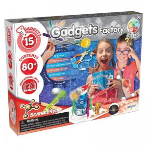 Science 4 You STEAM Science Kits