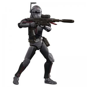 Star Wars The Black Series The Bad Batch Crosshair and Hunter Figures