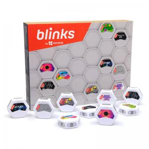 Blinks Strategy Game System