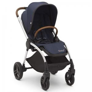 Revolve Reversible Stroller and Carriage