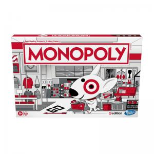 Monopoly: Target Edition Game
