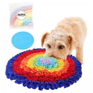 Snuffle Mats for Dogs