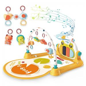 Gilobaby Baby Gym Playmat