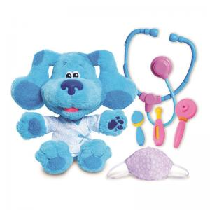 Blue's Clues & You! Check-Up Time Blue from Just Play