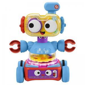 4-in-1 Ultimate Learning Bot