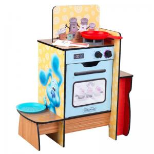 Blue's Clues & You! Cooking-Up-Clues Play Kitchen