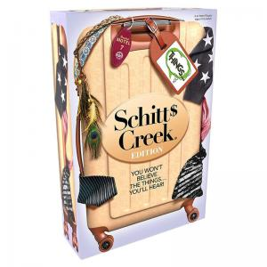 Game of Things... Schitt's Creek Edition Card Game