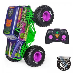 Monster Jam Grave Digger Freestyle Force RC