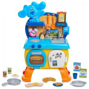 Blue's Clues & You! Cook-Along Kitchen
