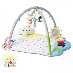 Tinkle Crinkle & Friends Activity Gym