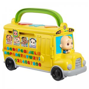 CoComelon Musical Learning Bus
