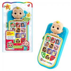 CoComelon JJ's First Learning Phone