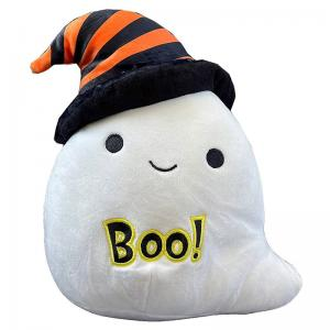 2021 Halloween Squishmallows Detra, Grace, Emily, and Paige