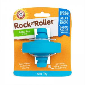 Arm & Hammer Rock N' Roller Chew Toys for Dogs