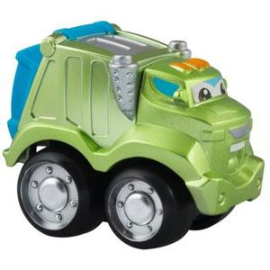 Tonka Chuck & Friends Diecast Trucks