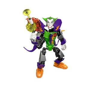LEGO DC Universe Superheroes The Joker