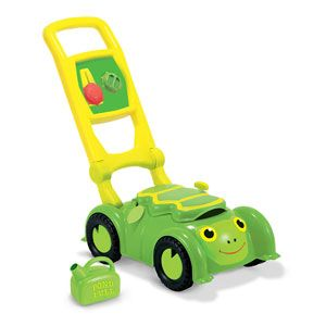 Sunny Patch Tootle Turtle Mower