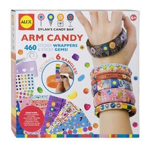 Dylan's Candy Bar Arm Candy