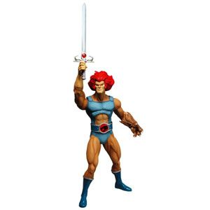 ThunderCats Lion-O Mega-Scale Action Figure