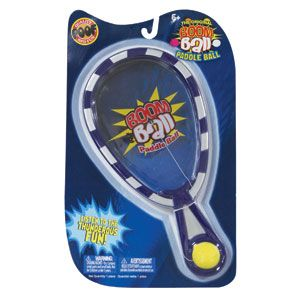 Boom Ball Paddle Ball