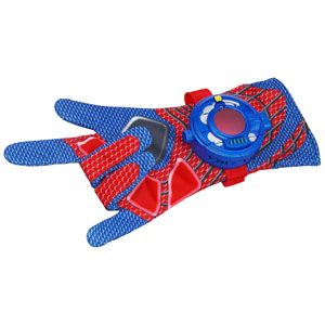 The Amazing Spider-Man Hero FX Glove