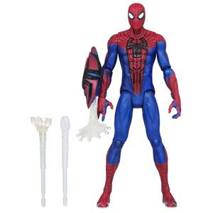 The Amazing Spider-Man Electronic Figure