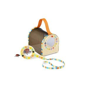 Parents Bug Bungalow and Magnifier Set