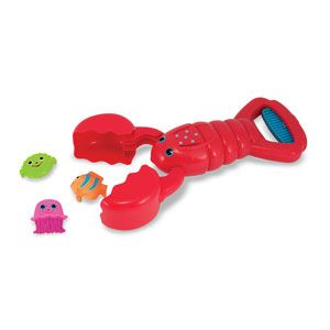 Sunny Patch Louie Lobster Claw Catcher