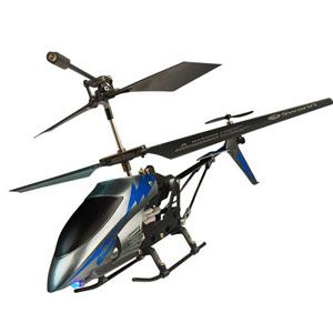 iFly Micro Lightning Helicopter