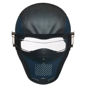 G.I. JOE: Retaliation Snake Eyes Ninja Mask
