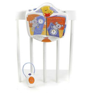 Discover n Grow Storybook Projection Soother