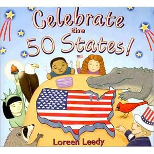Celebrate the 50 States
