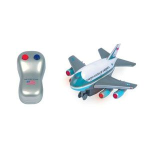 Air Force One R/C Plane