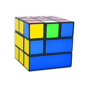 Rubik's Stack & Build Blocks