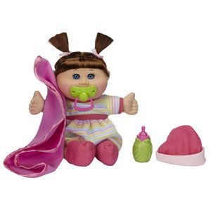 Cabbage Patch Kids Babies