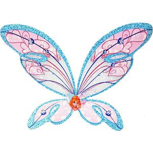 Winx Club Sparkling Wings