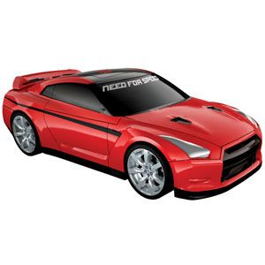 Need for Speed Build & Customize Nissan GTR