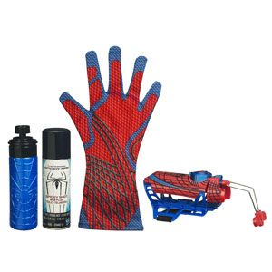 The Amazing Spider-Man Mega Blaster Web Shooter