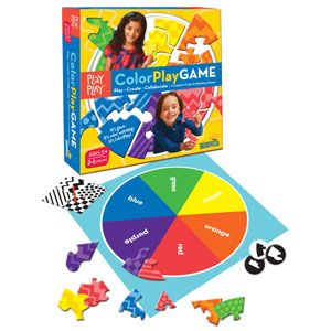 PlayPlay ColorPlay Game