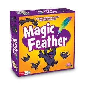Magic Feather