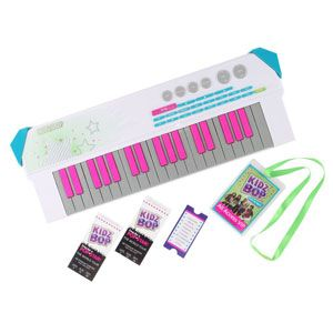 Kidz Bop Glammerati Pop Star Keyboard