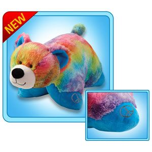 Pillow Pets Premium Peaceful Bear