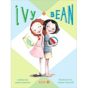 Ivy & Bean Series