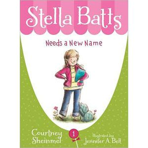 Stella Batts