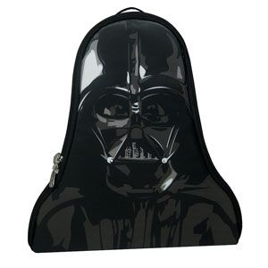 ZipBin Darth Vader Toy Storage & Carry Case