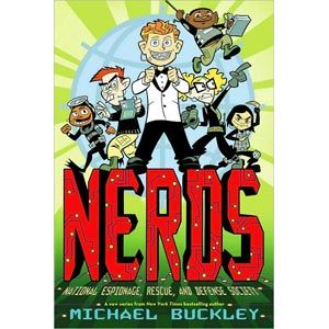 Nerds Series