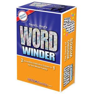 David L. Hoyt's Word Winder