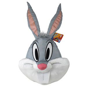The Looney Tunes Show Playface Bugs Bunny