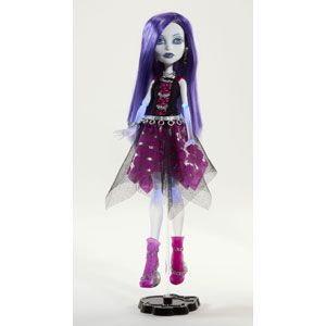 Monster High Ghouls Alive Spectra Vondergeist